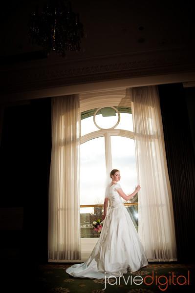 Allison's Bridals