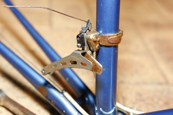 Ben's Bike BNA