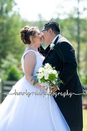 Fabian & Maci wedding video