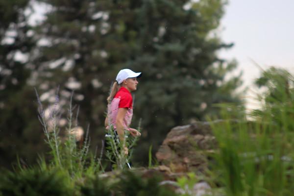Wissota Golf-BRC Meet