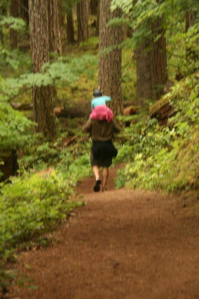 Such a pretty trail!