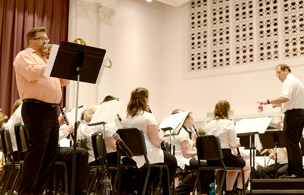 Elmhurst College Concert