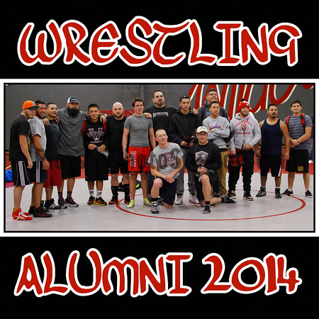 Toppenish Alumni 2014