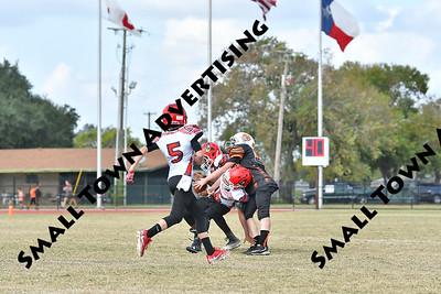 vs. Smithville 11-4-17