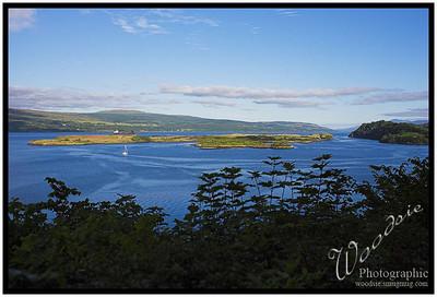 Scotland 4 - Isle of Mull