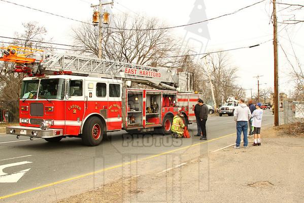 East Hartford, Ct MVA 3/16/13
