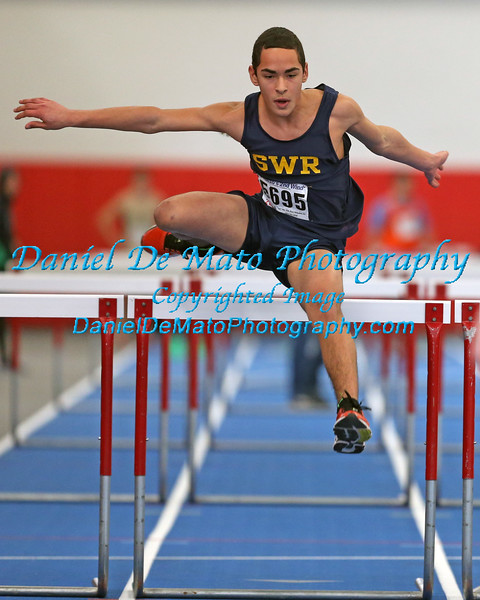 SWR and Mercy League Championships 1-25-15