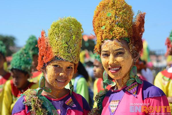 Tawi-tawi Agal-Agal Festival 2014