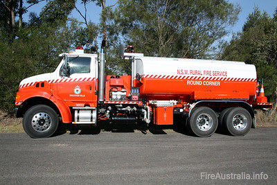 NSW Rural Fire Service - The Hills District