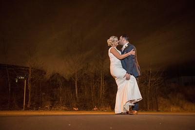 Lisa & Paul Wedding 240217 - Previews