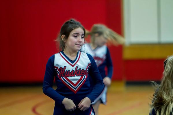 2015-10-15 Cheerleading Practice