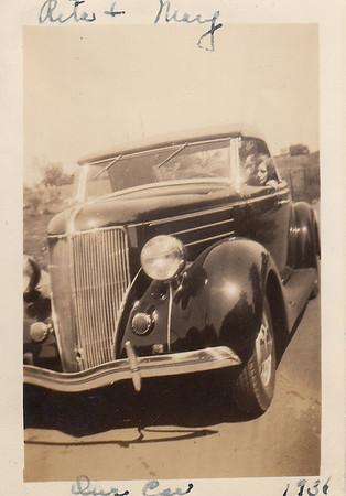 Mary Cearley 100th Birthday