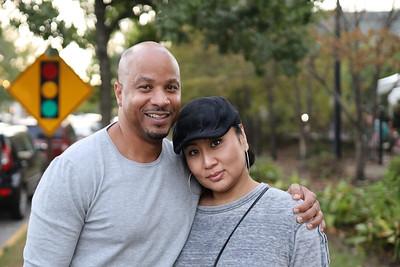 Jay & Michelle