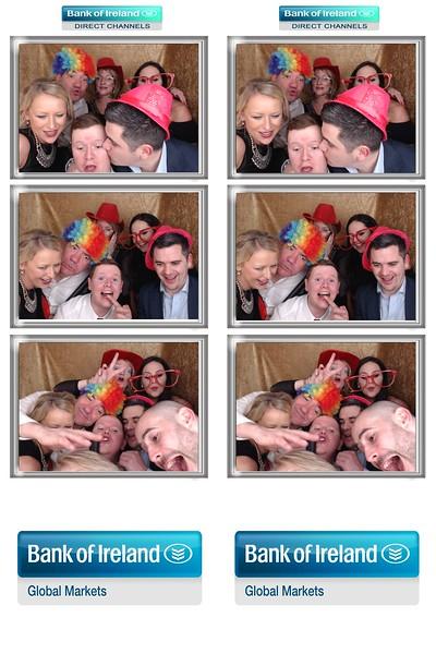 Bank of Ireland Awards Night