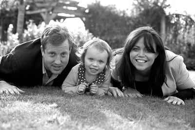 Mason Family