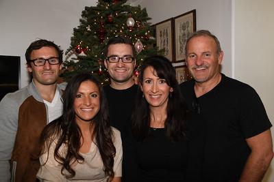 12-24-2016 Corzine's Christmas Eve Dinner