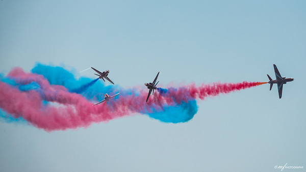 Bournemouth Air Festival 2013