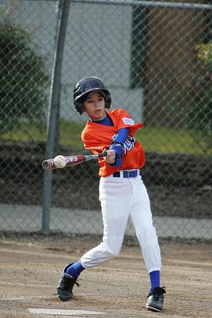 Baseball Kiddos