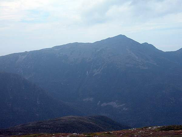 White Mountains 2007