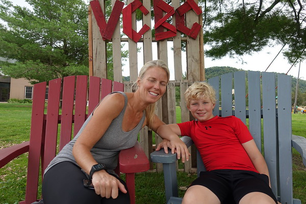 2018 Labor Day Family Camp