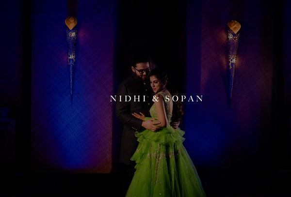 NIdhi and Sopan | Udaipur 2018