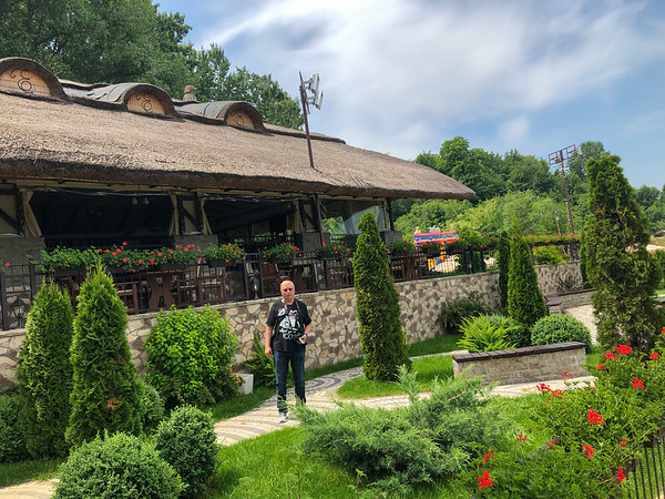 Suceava, Romania - 2019
