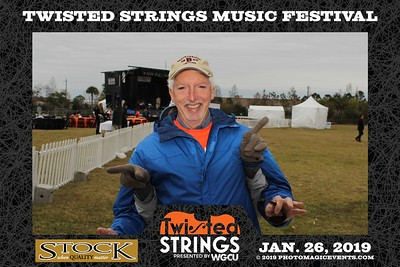 WGCU Twisted Strings 2019