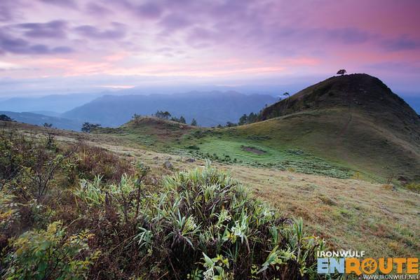 Mt Ulap Benguet