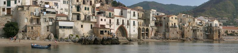 Sicily 2005 pano