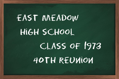 East Meadow 1973