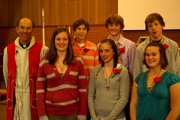Confirmation 2007