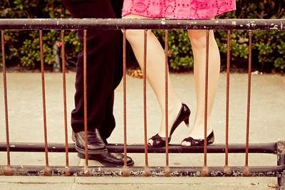 Bethany & David - Engagement - June 11, 2011