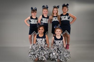 Elementary Cheer 2021