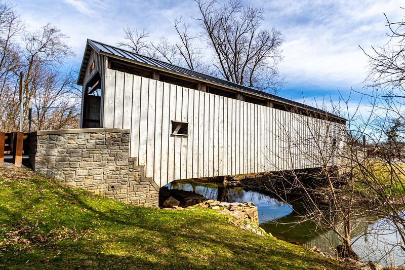 Pennsylvania Covered Bridges