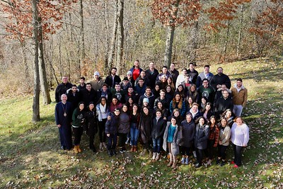 2019 ACYOA Seniors National Fall Retreat (Kansasville, WI)