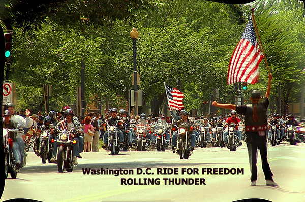 Rolling Thunder New