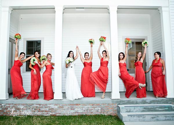 Amanda & Donald Wedding Highlights