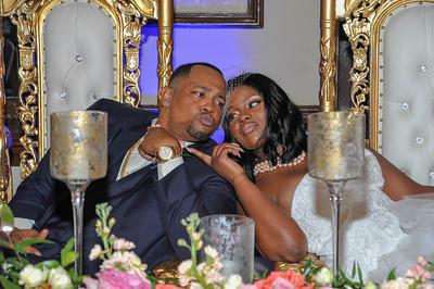 Trevor & LaShanda