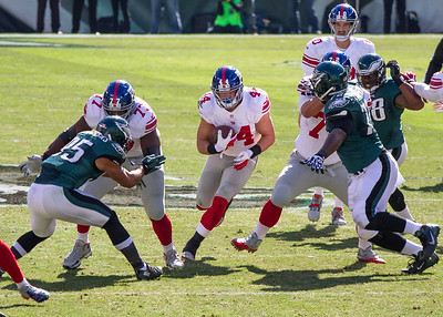 Giants @ Eagles 10-27-13