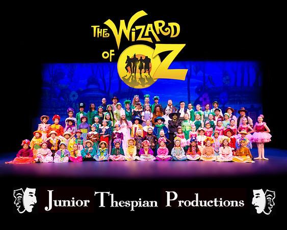JTP Wizard of Oz Play