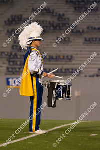 2012 MHS Band Spectacular - Miscellaneous