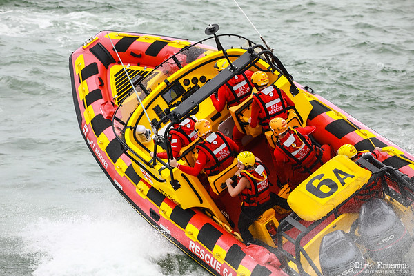 10Mar2019 - NSRI Training