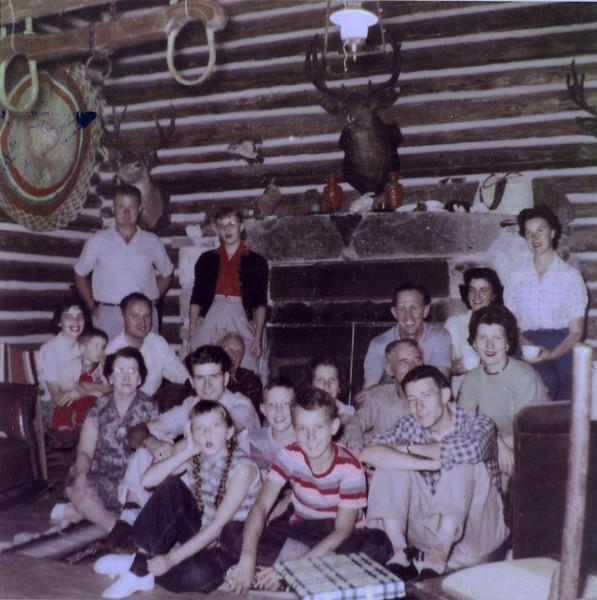 Mom at Lk Wenatchee Cabin Sept 1957.jpg