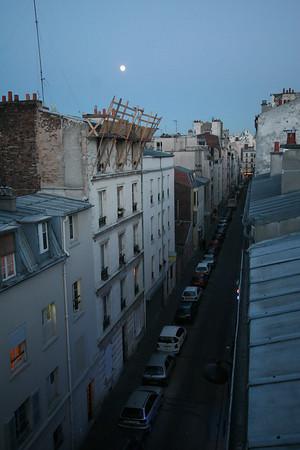 2006 Paris (April 12-13)