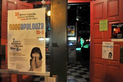 Noogapalooza 2008