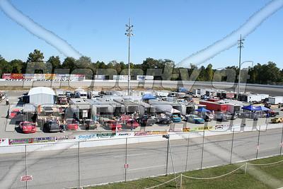 10-24-10 at Dillon Motor Speedway