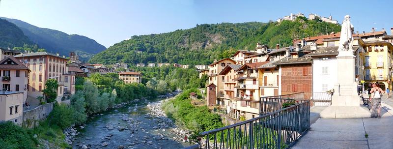 Valsesia: the sacred mountain 6-2019