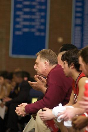 Coach Foringer's 2008 - 2009 Book