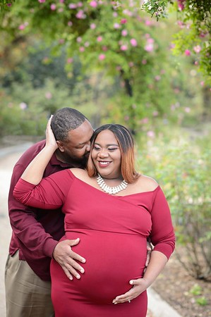 Tenequa | Jeremey's Maternity
