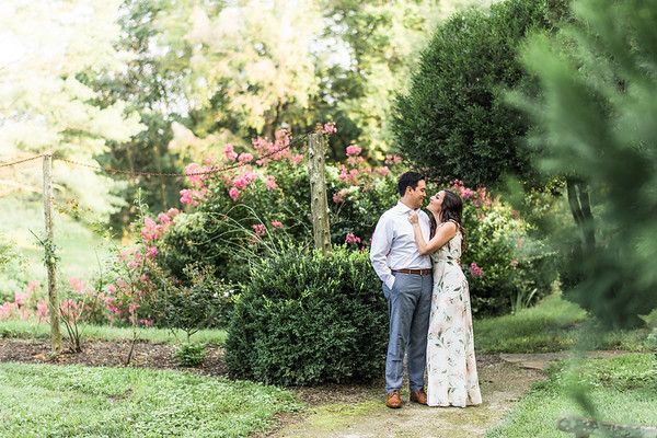 Kyle & Lauren | Engagement